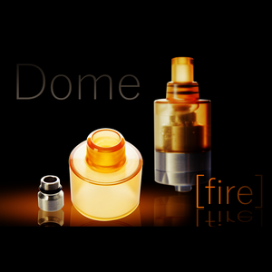 KAYFUN [LITE] DOME KIT BY SVOE MESTO