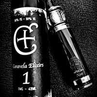 ELIXIR NO.1 BY CARAVELA MODS