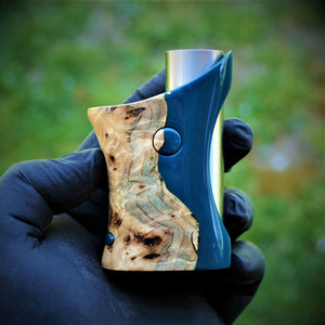 NYMFA DNA60 BY VISIONARY MODS