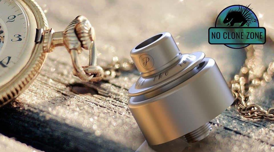 POET RDA BY VAN & DEL DESIGN