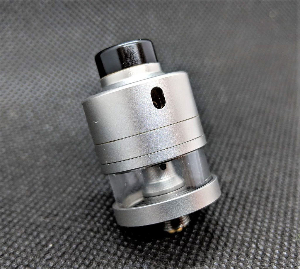 RIVIERA RDTA BY HAKU ENGINEERING
