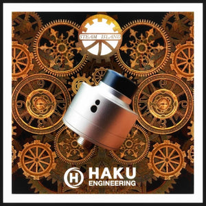 VENNA RDA BY HAKU ENGINEERING