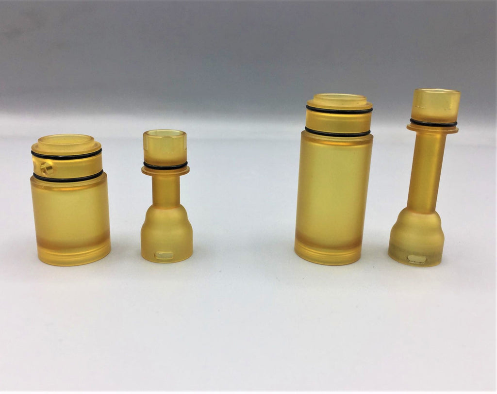 ION-S 2/4ML ULTEM KIT