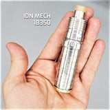 ION 18350 MECH MOD BY FAKIRS MODS