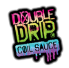 Double Drip 50ml 0mg Nicotine