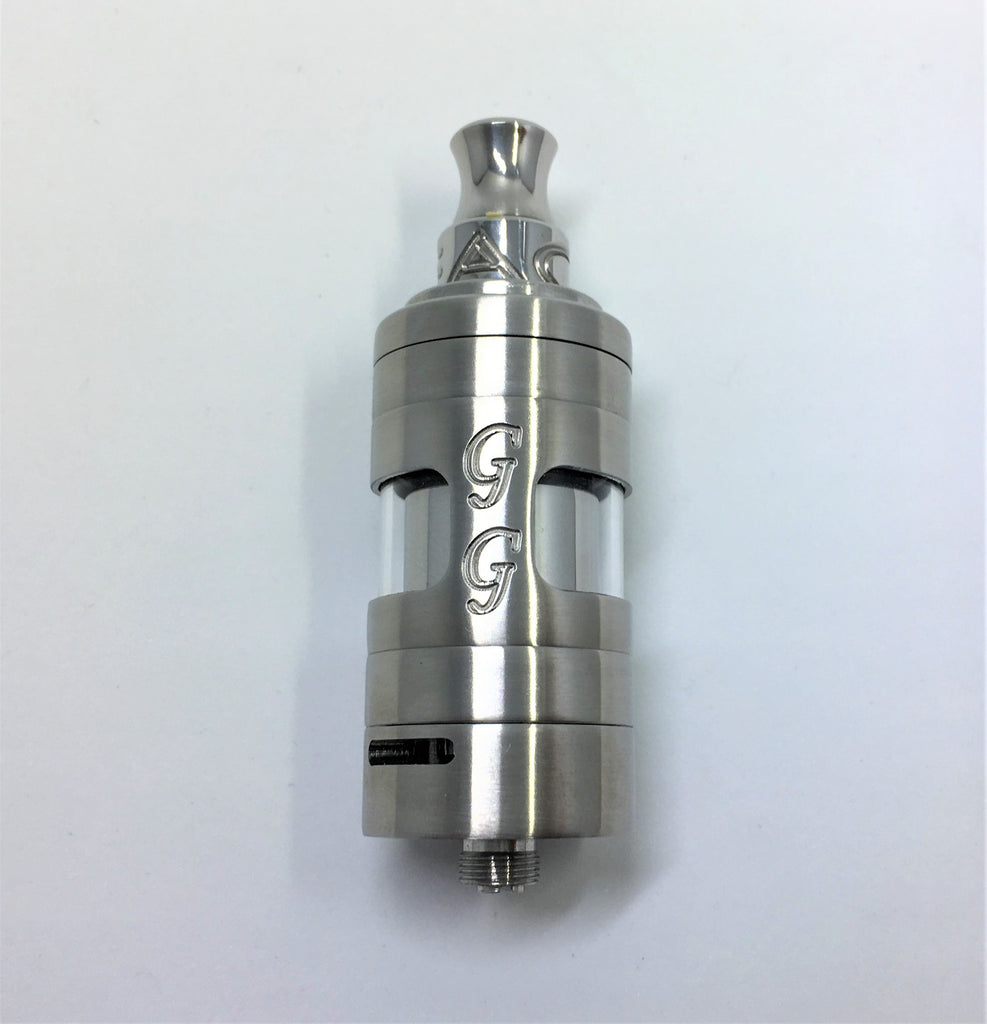 Tilemahos Armed Eagle 23mm RTA