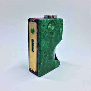 Piculus BF by MaxWoodPecker Mods