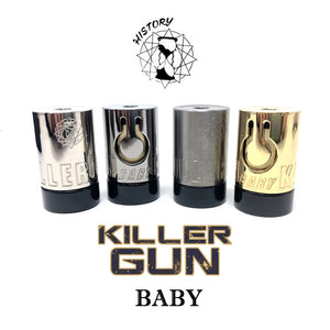 KILLER GUN BABY BY HISTORY MODS