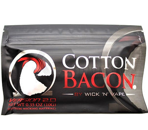 Cotton Bacon V2.0 by Wick n Vape