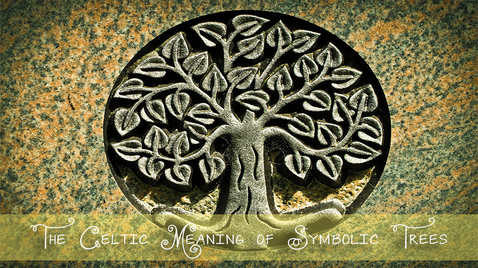 The Celtic Meaning Of Symbolic Trees Mystic Lagoon