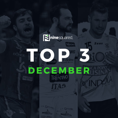 ninesquared top3 dicembre