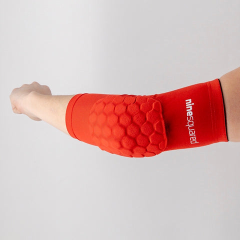 ninesquared gomitiere pallavolo volleyball Red