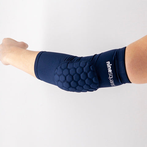ninesquared gomitiere pallavolo volleyball Navy
