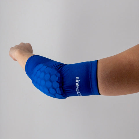 ninesquared gomitiere pallavolo volleyball Blue