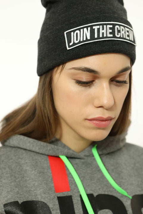 ninesquared beanie cappello donna woman pallavolo volleyball