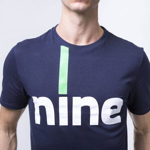 t-shirt ninesquared uomo pallavolo volleyball