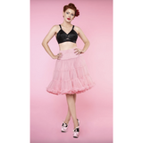 Petticoat - Dolly and Dotty - Various Colours - Plus Size - Sour Cherry Designs - Plus Sized Pin Up - Plus Size Pin Up
