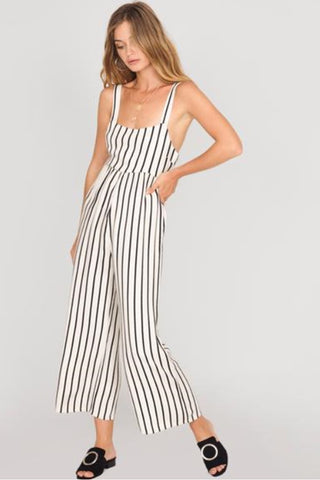 Los Altos Jumpsuit