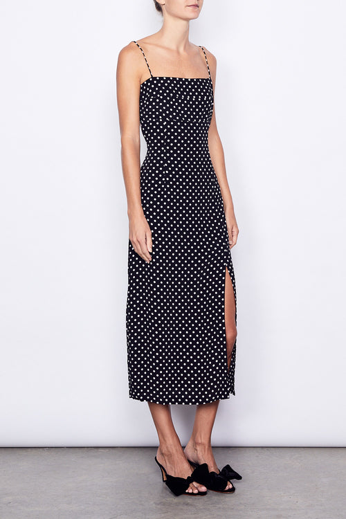 Paris Midi Dress
