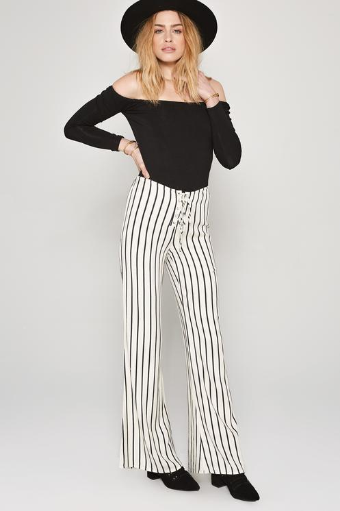 Strummer Lace - Up Pant