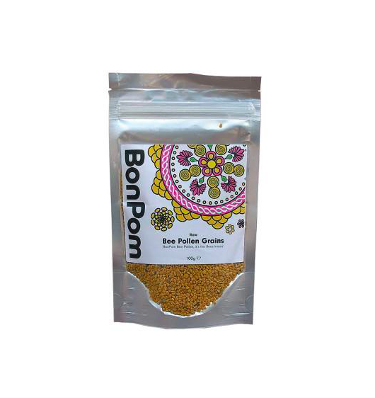 Product of the Week - Bee Pollen