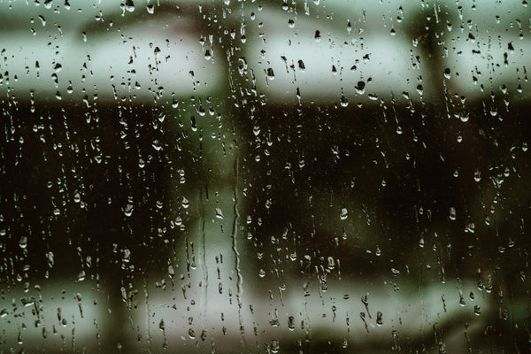 Rainy days at home with the kids - 10 top tips to save your sanity.