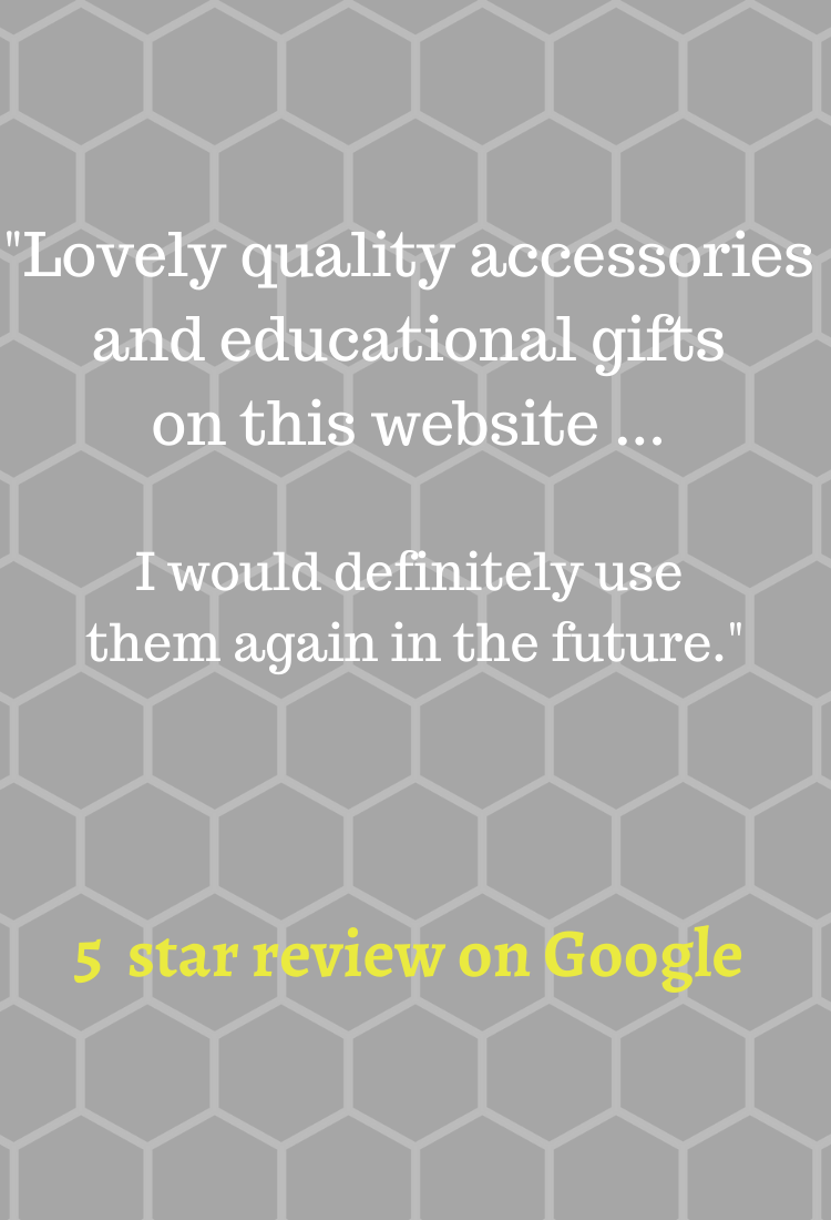 5 Star Review on Google