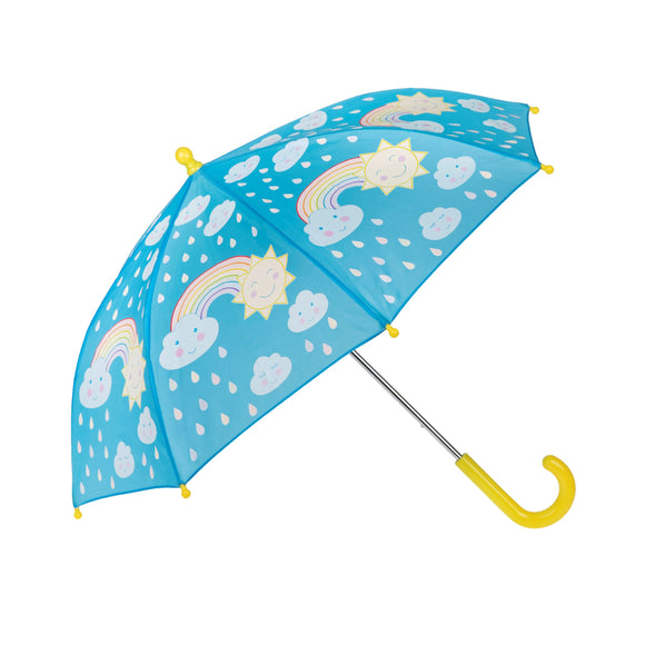 Magic Colour Changing Umbrella