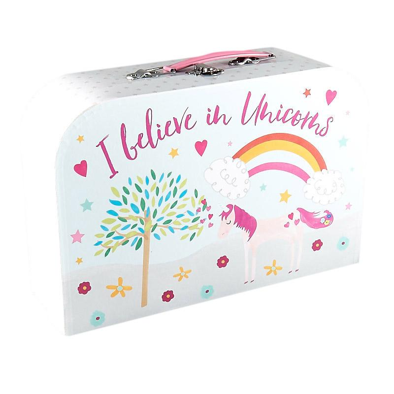 I Believe in Unicorns Tea Set