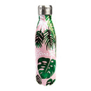 Tropical Palm Stainless Steel Bottle