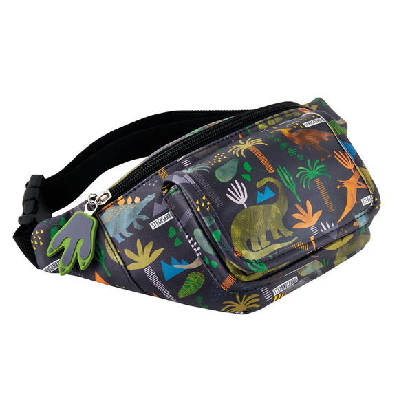 Dinosaur belt bag from thecrazybee.co.uk