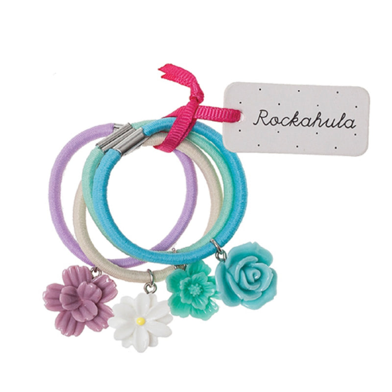 Rosa Ponybands (Blue & Pink)