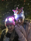 Una the Unicorn - Brighteyes Hat