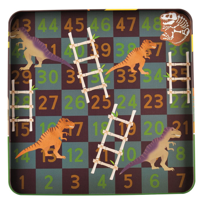 Dinosaur Magnetic Fun and Games
