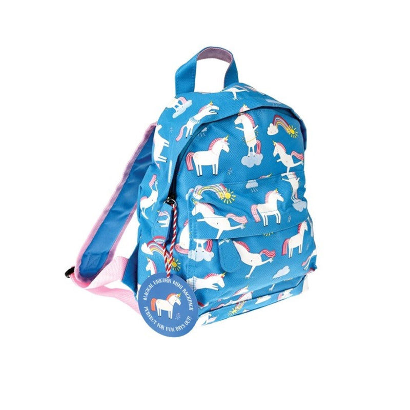 Unicorn Mini Childrens Backpack