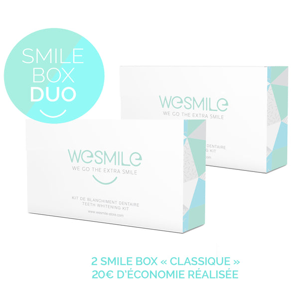 Smile Box Duo