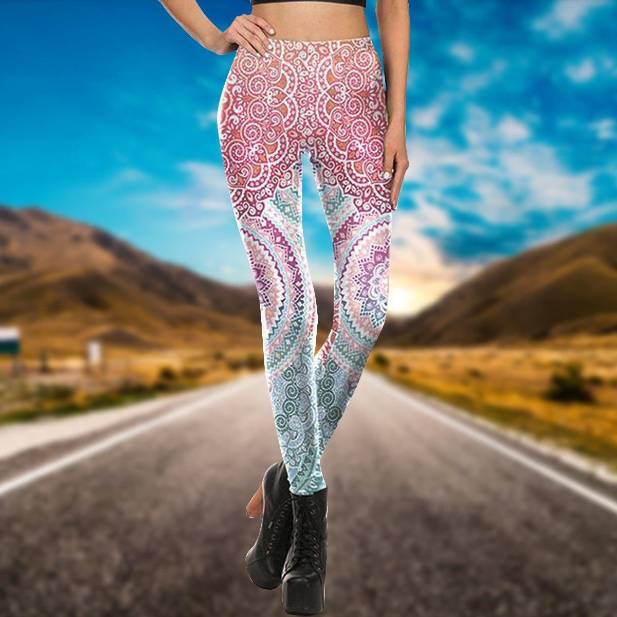 Nadala™ Overall Leggings