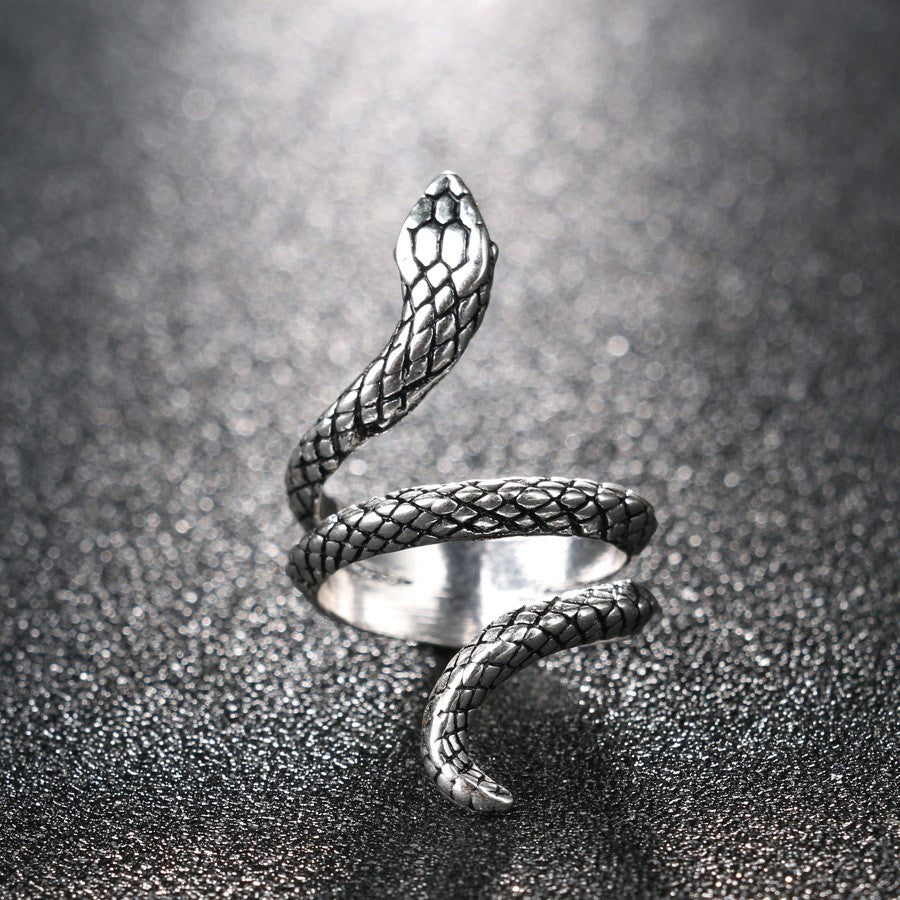 Serpent - The Snake Ring