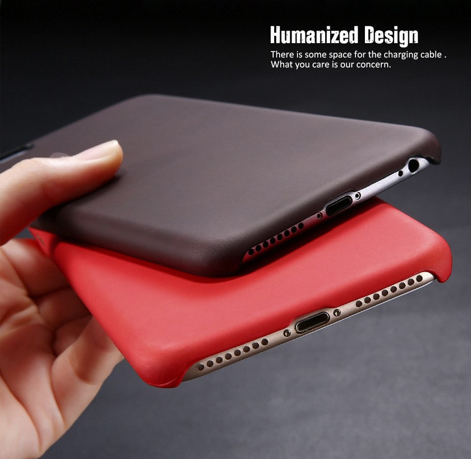 Thermal iPhone Case