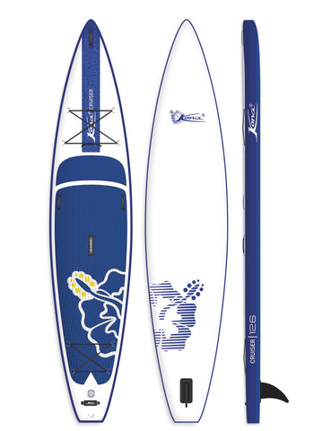 Kona Cruiser 12,6, Touring Sup Board - Suplife Adventure