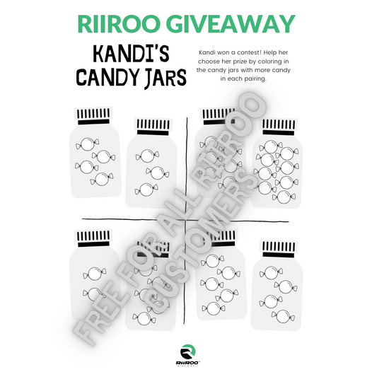 RiiRoo March Free Download Pack