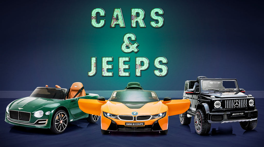 Cars & Jeeps