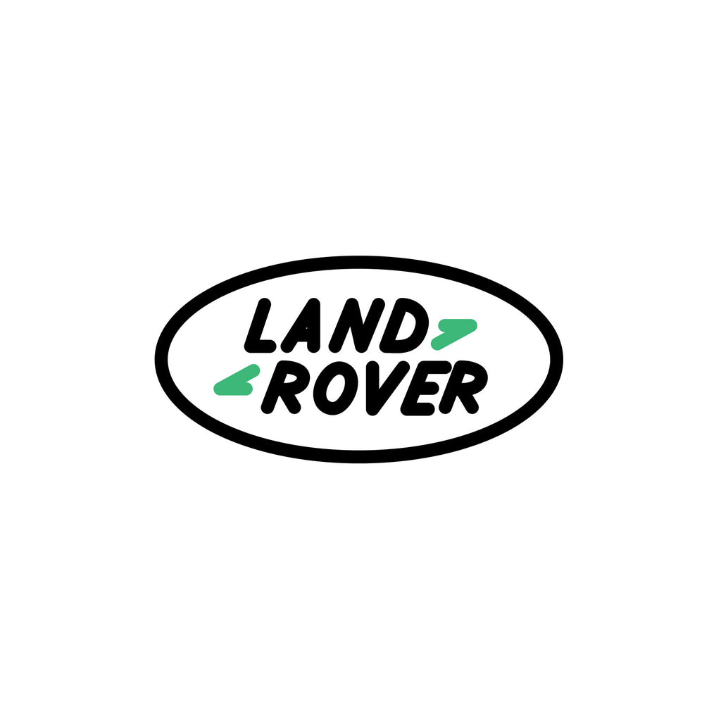 Range and Land Rover Ride On Cars