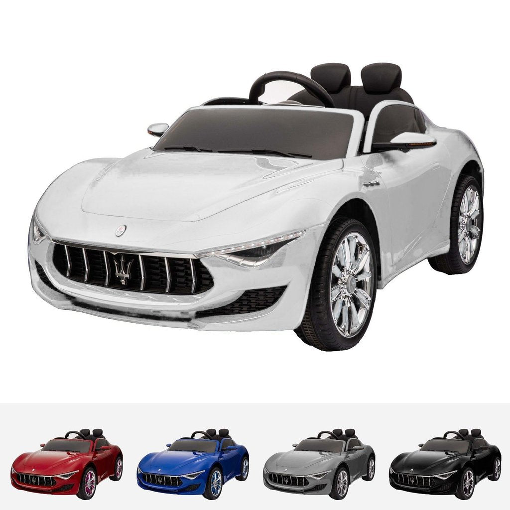 Maserati Ride on Cars