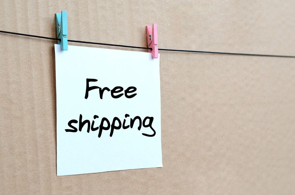 Shipping Prices Will Affect You - Why You Should Order Your Goods Now!