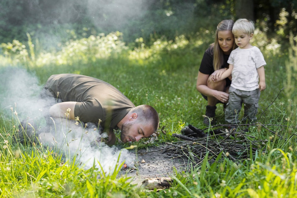 5 Cool Tips for Camping with Your Kids