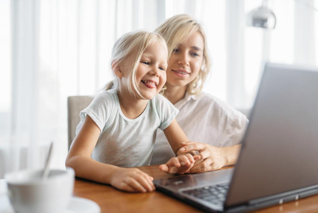 The Truth About The Algorithm & Our Kids