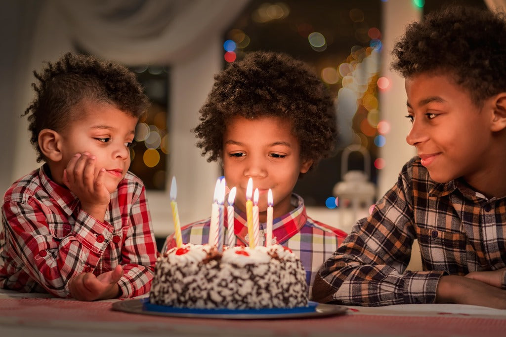 10 Ways to Plan a Birthday Party on a Budget