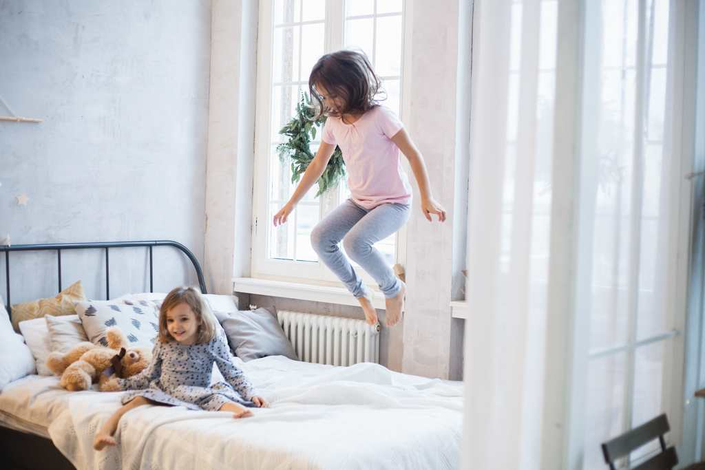 When Is Your Child Too Big for a Toddler Bed?