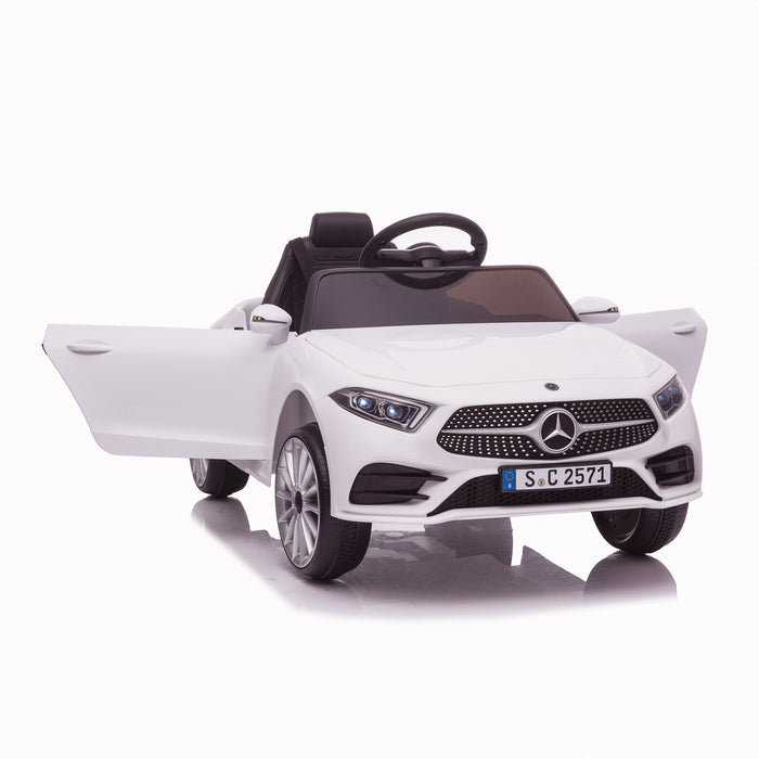 Kids-Electric-Ride-on-Mercedes-CLS-350-AMG-Electric-Ride-On-Car-with-Parental-Remote-Main-White-2.jpg